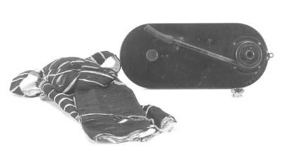 Photo-Cravate camera