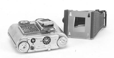 Tessina Automat no. 363430