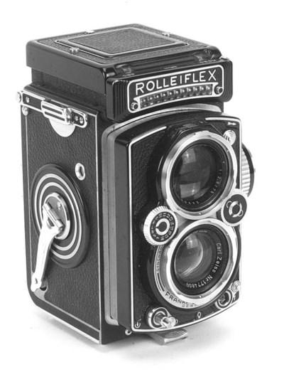 Rolleiflex 3.5 no. 1771315