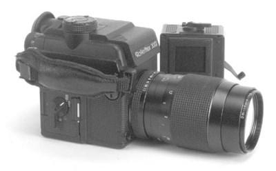Rolleiflex 3001 no. 101660023