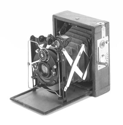 Tropical Sonnet camera