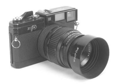 Fujica G690 BLP no. 9090672