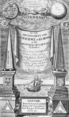 BACON, Francis, Viscount St. A