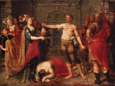 Pieter van Lint (1609-1690)