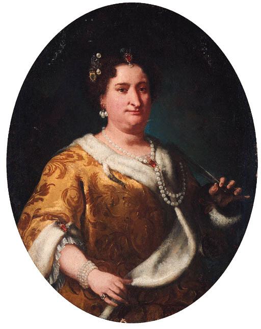 Attributed to Vittore Ghisland