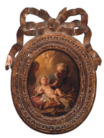 Francesco Trevisani (1656-1746