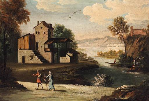 German School, 18th Century