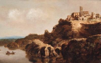 Claude de Jongh (c.1600-1663)