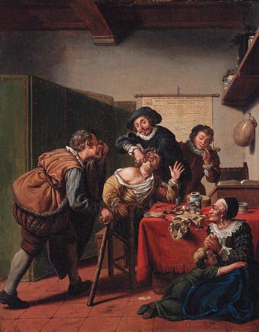 Jan Josef Horemans (1682-1759)