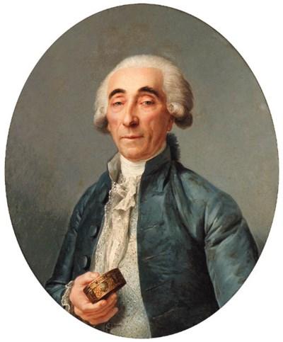 After Joseph-Siffrède Duplessi
