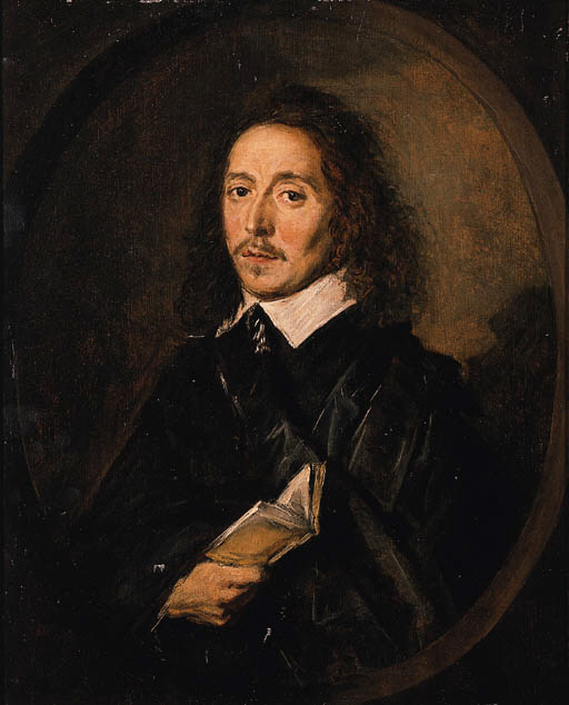 Attributed to Frans Hals (c.15