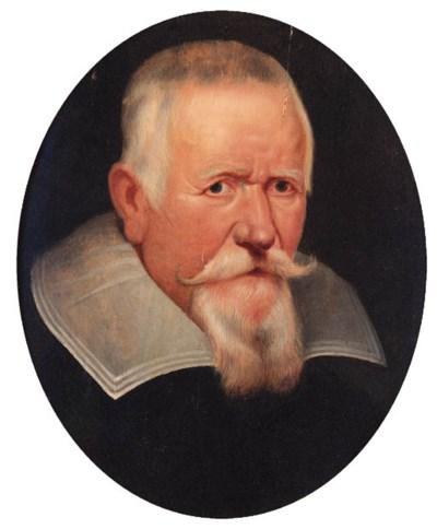 Follower of Sir Peter Paul Rub