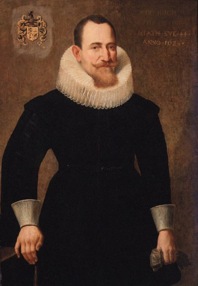 Frisian School, 1629