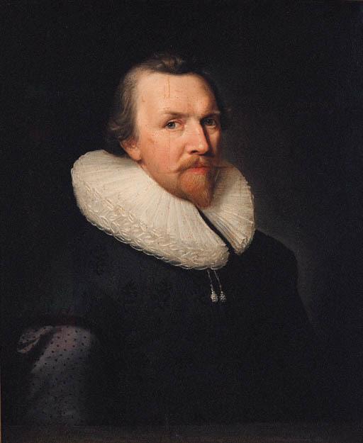 Attributed to Thomas de Keyser