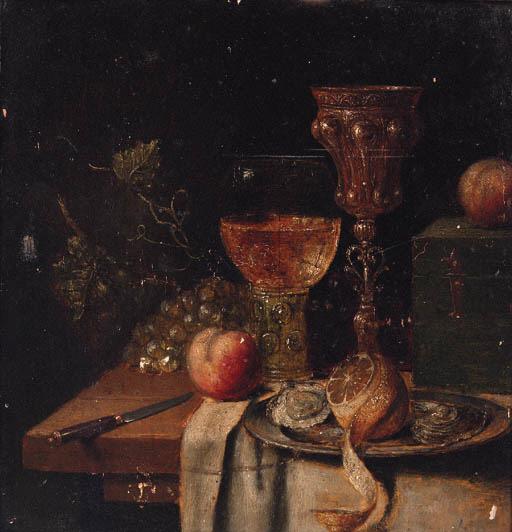 Manner of Abraham van Beyeren