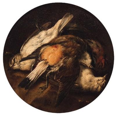 Baldassare de Caro (1689-1750)