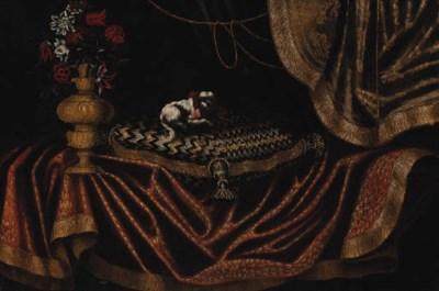 Antonio Gianlisi (1677-1727)