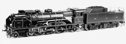 Aster for Fulgurex steam Chape