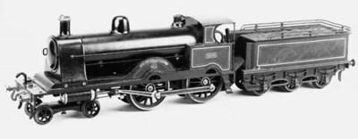 Bing for Bassett-Lowke steam '