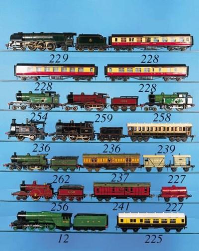 Bing clockwork Great Western 4