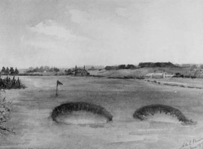 A.M.S. Munro Spectacle Bunkers