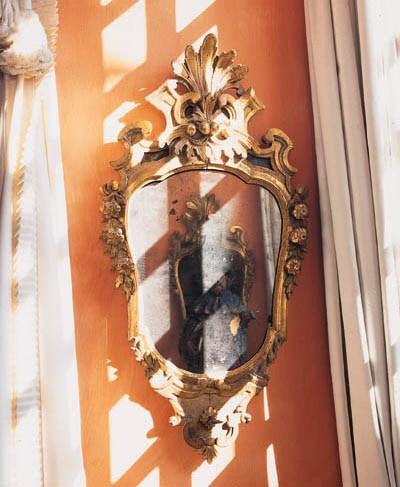 Vier Spiegel, Venedig