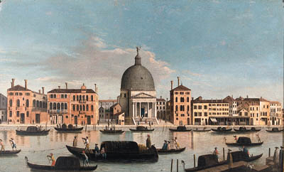 Venezianische Schule, 18. Jahr