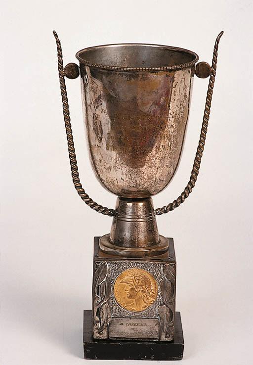 Stirling Moss Trophy - IV Gran