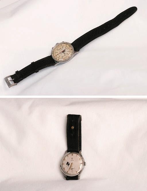 Two Ferrari Presentation watch