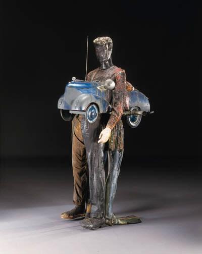Edward Kienholz (1927-1994)