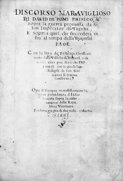 LATIN AND ITALIAN MANUSCRIPT -