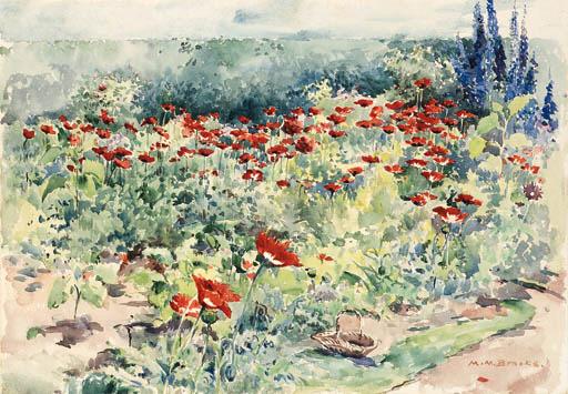 Mary Mason Brooks (1860-1915)