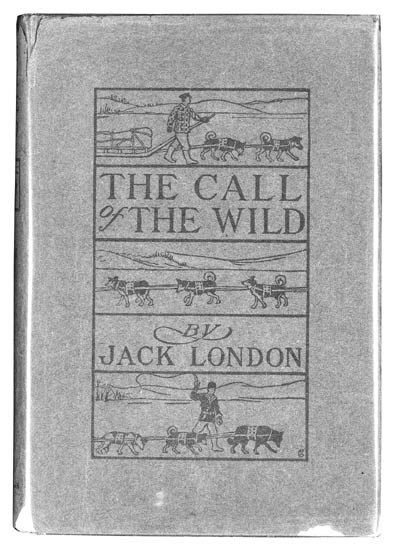 LONDON, JACK. The Call of the