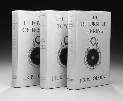 TOLKIEN, J.R.R. The Fellowship