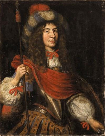 Circle of Charles Beaubrun (16
