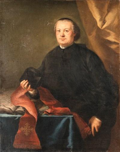 Alessandro Longhi* (1733-1813)