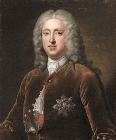 William Hoare, R.A.* (1707-179