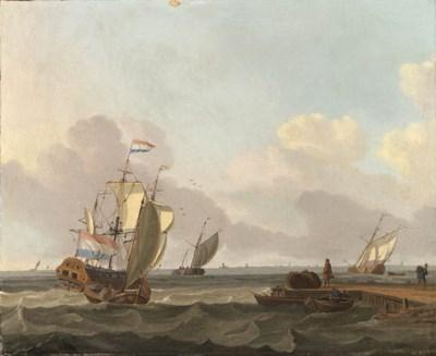 Jan Claesz. Rietschoof* (1652-