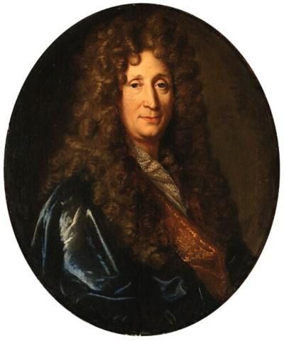 Nicolas de Largillire* (1656-1