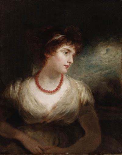 John Hoppner, R.A.* (1759-1810
