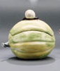 A CHELSEA SMALL MELON-SHAPED T