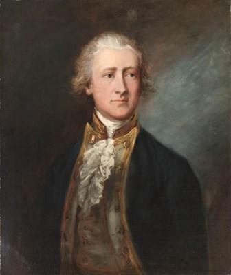 Thomas Gainsborough* (1727-178