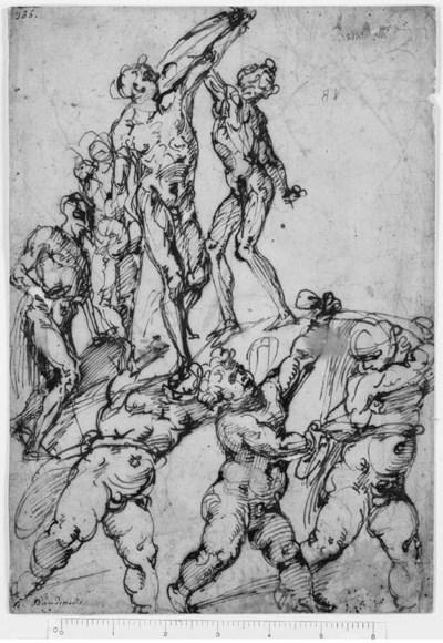 Bartolomeo Passarotti* (1529-1