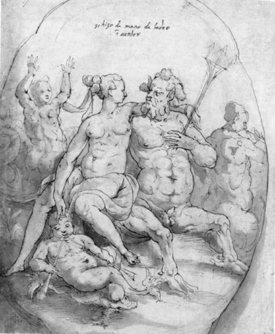 Taddeo Zuccaro* (1529-1566)