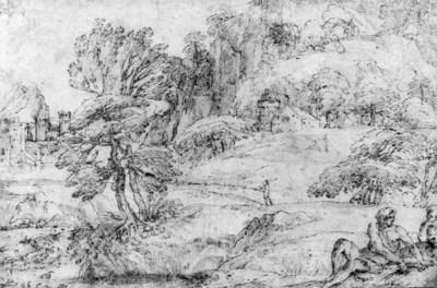 Agostino Carracci* (1557-1602)