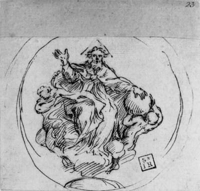 Alessandro Algardi* (1598-1653
