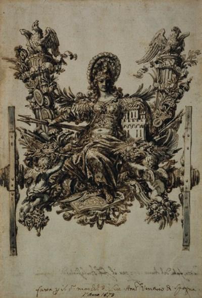 Giovanni Paolo Schor* (1615-16