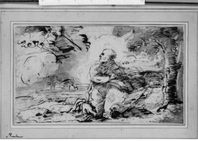 Pier Francesco Mola* (1612-166