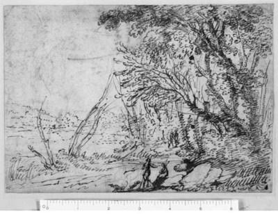 Agostino Tassi* (1580-1644)