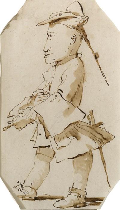 Giovanni Battista Tiepolo* (16
